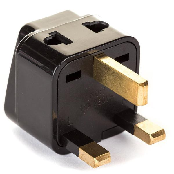 UK Plug type