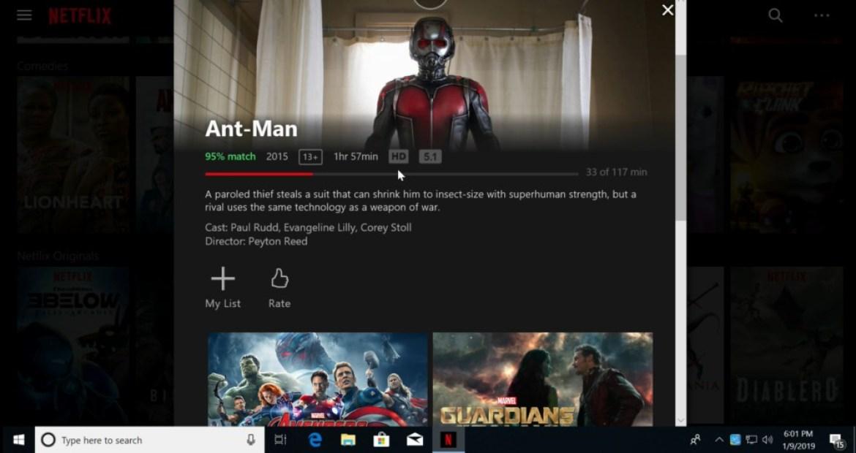 Koldix Gn41 Netflix in HD