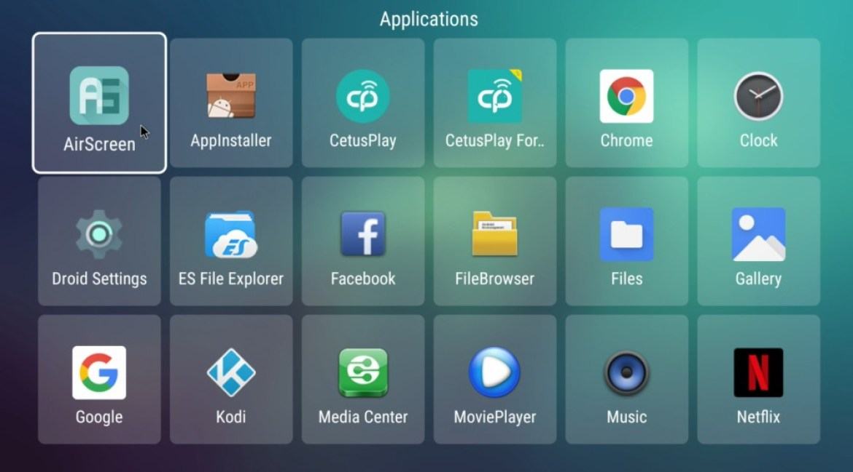 Pendoo_X10_Plus_Apps