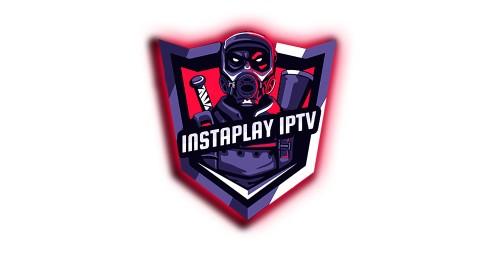 Instaplay logo very small