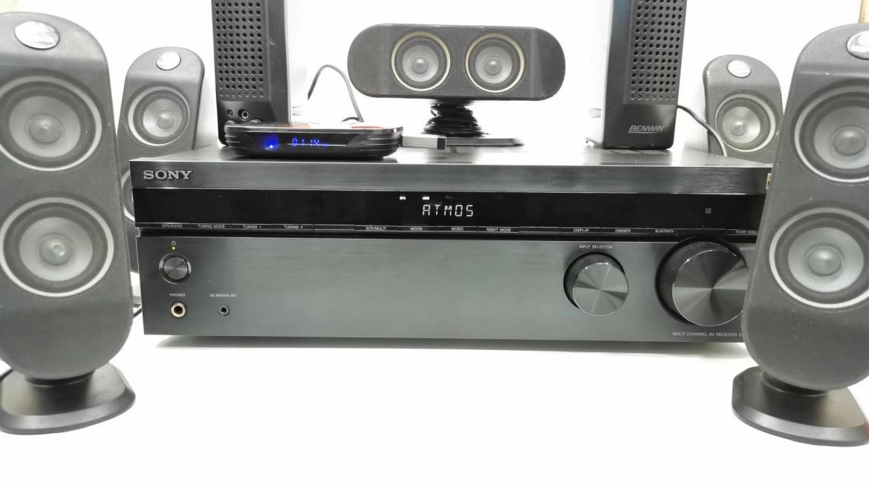 Vontar X3 Dolby Atmos
