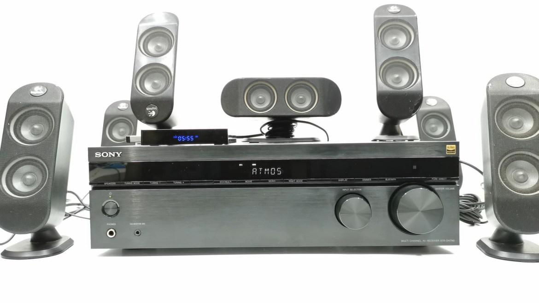 Pendoo X10 Plus Dolby Atmos