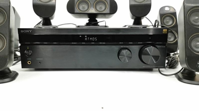 TiVo Stream 4K Dolby Atmos