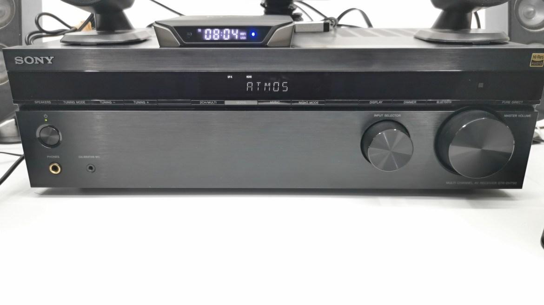 MXQ G10X3 Dolby Atmos