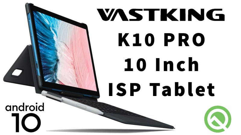 Vastking K10 Pro