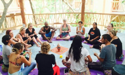 OUR RETREATS – The themes