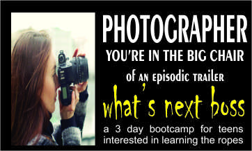photographer 3 day camp pic