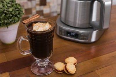 tv Catia Fonseca COFFEE TIME: Café incrível com especiarias da Cynthia Maggi