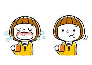 Chá da Catia para dor de garganta