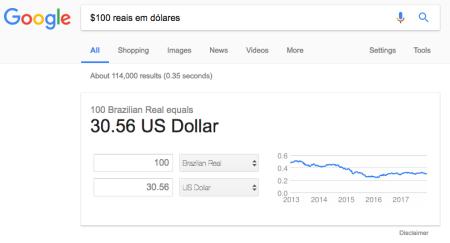 tv catia fonseca dicas truques e segredos do google conversor de moedas