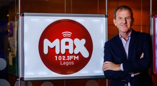 MAX FM 102.3 and Andrew