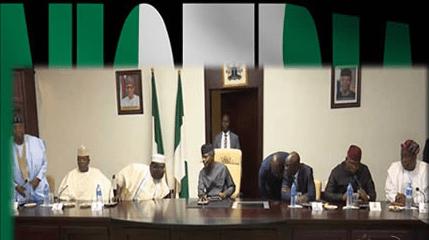 Politics Osinbajo, APC Governors Meet In Abuja