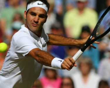 Federer-TVC
