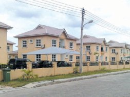 Housing Estate-TVC