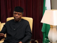 Osinbajo Security-TVC