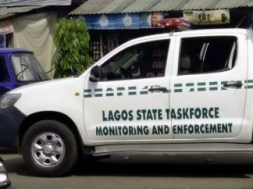 Lagos Taskforce-TVC