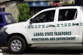 Lagos Taskforce-TVC