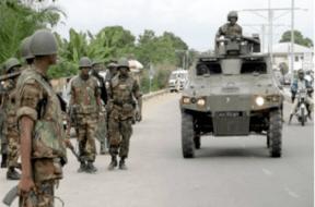 Soldiers repel Boko Haram Attacks TVC