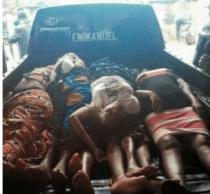 Anambra Killings