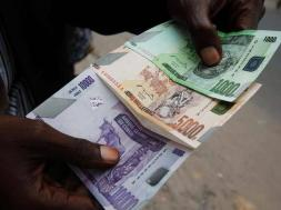 D.R. Congo-Currency-TVCNews