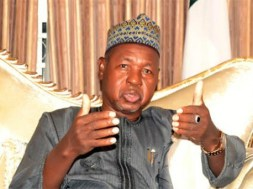 Governor Bello Masari -TVC