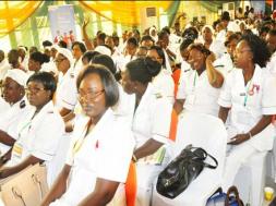 Nurses -TVC
