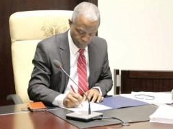 Yemi Osinbajo -TVC
