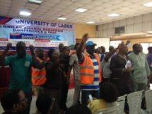 UNILAG Lecturers -TVC