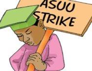 ASUU Strike -TVC
