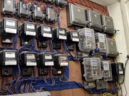 Pre-paid meters -TVC
