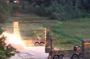 Missile Korea -TVC