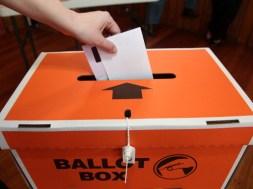 New Zeland Election-TVC