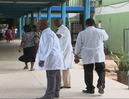 FMC Doctors strike -TVC