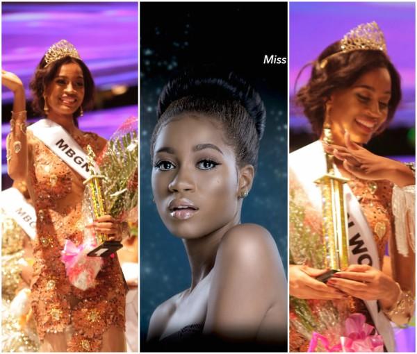 Miss Kebbi emerges winner of Most Beautiful Girl in Nigeria 2017
