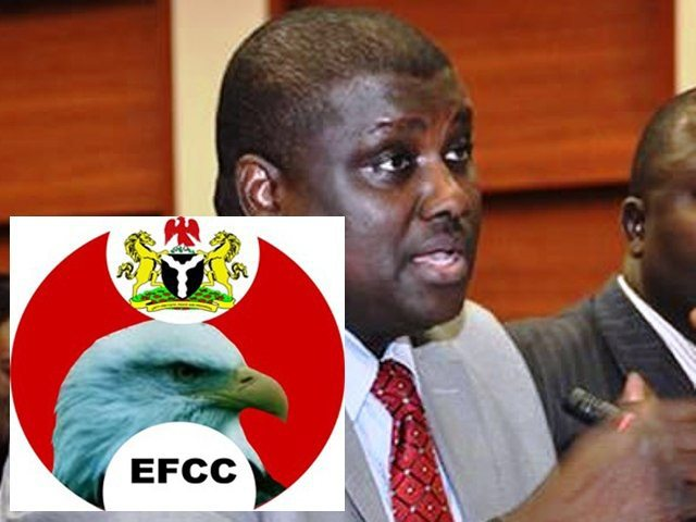 Maina: We are not paying him salary - Kemi Adeosun