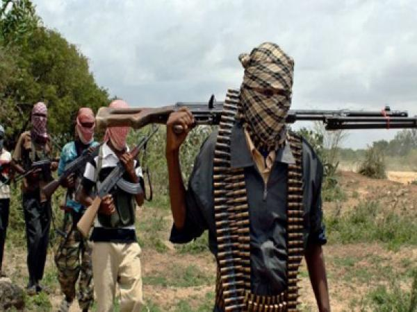 Image result for Gunmen invade another church in Benue, 'kill 7