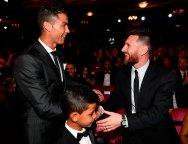 Messi_Ronaldo TVC