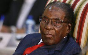 Mugabe WHO-TVC