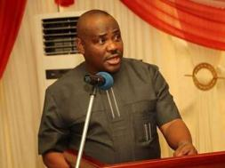 Nyesome Wike-TVC