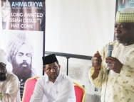Ahmadiyya-TVCNews