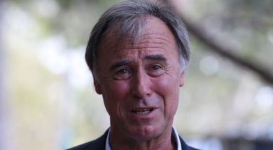 Conservative Liberal party MP John Alexander-TVCNews