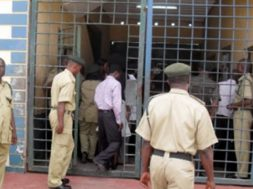 Image result for Kwara Chief Judge frees 16 prisoners