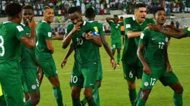 Image result for Super Eagles to play Egypt in int'l friendly
