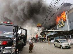 davao-mall-fire-Phillipines-TVCNews