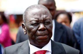 Morgan Tsvangirai - TVC