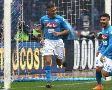Napoli-TVCNews