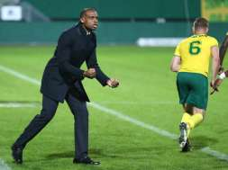 Sunday-Oliseh-FortunaSittard-TVCNews