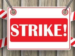 UNIOSUN NASU strike :
