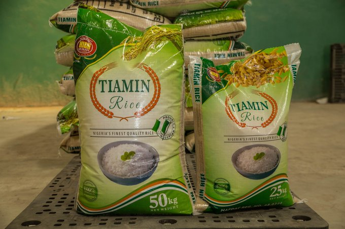 COVID-19: Court Fixes April 27 to Hear Case between Tiamin Rice ...