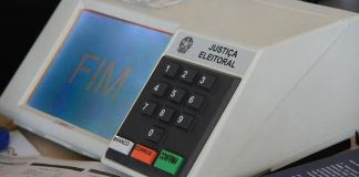 Urna Eletronica Eleição